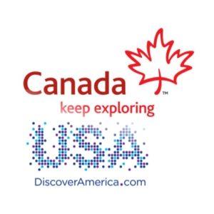 USA - Canadá